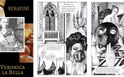 Graphic Novel | Veronica la Bella
