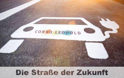 Corso Leopold-Mai 2020