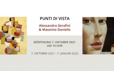 Alessandro Serafini & Massimo Danielis